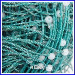 35 Tall Electric Netting Fence Kit Green 164' Sheep Dog Fencing 9/35/7