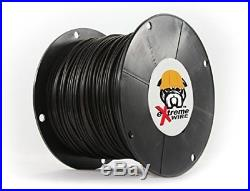 Extreme Ultimate Electric Dog Fence Pro-Grade DIY Kit 2 Dogs, 1/4 Acre