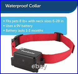 PetSafe Stubborn Dog Receiver Collar, In-Ground Fence Collar, Waterproof, with