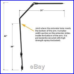 Purrfect Fence Existing Fence Conversion System for Shorter Fences Kit